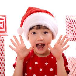 男の子に贈る、クリスマスにぴったりな人気のプレゼント選び