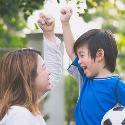子どもと2人でできる面白い遊びはこんなにたくさんある!面白い室内・屋外遊び