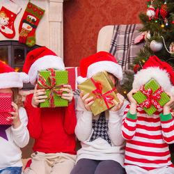 幼児のクリスマス会で盛り上がった遊び、ママたちの体験談