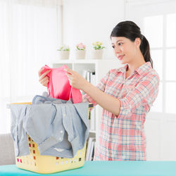 主婦の仕事とは?家事は仕事に入る?主婦の悩みと解決法