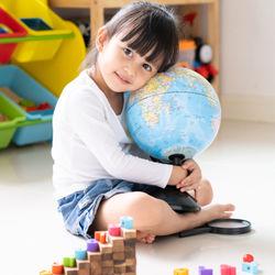 3歳・4歳の女の子向け。工夫して自分の遊びを取り入れられるおもちゃ選び