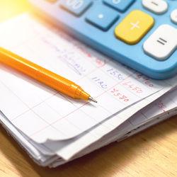 簡単手書き家計簿の付け方。ノートとレシート、ペンで今すぐ始められる!