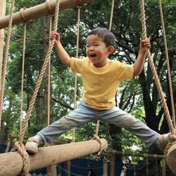 3歳児のしつけ。ママたちにきく、反抗期やわがままな行動の叱り方