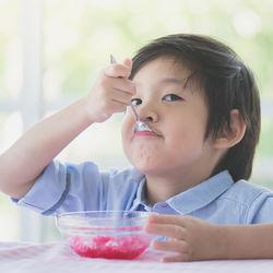 3歳、4歳、5歳児の食事のしつけはいつから?年齢別の方法やポイント
