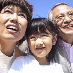 祖父母と孫の日帰りのお出かけ。行き先や持ち物について