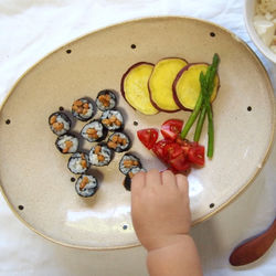 離乳食はいつから?納豆の離乳食時期別の進め方とアイディア
