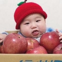 離乳食はいつから?りんごの離乳食時期別の進め方とアイディア