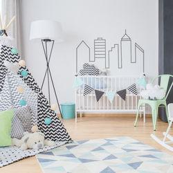 子ども部屋の飾りを、おしゃれ家具やアイテムで工夫して楽しもう