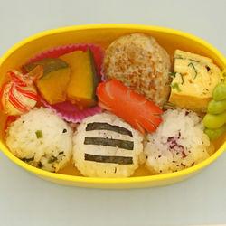 3歳の保育園児が食べやすい、完食できるお弁当づくりのコツ