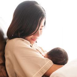 産後の授乳ブラのおすすめが知りたい!授乳中の下着や産後ウェア、服装選び