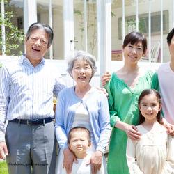 祖父母が参加する孫のイベント行事、入学式や運動会などで注意したい点