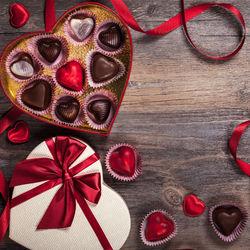 バレンタインは子どもと簡単手作りチョコレートを。保育園や幼稚園に通うママたちの工夫
