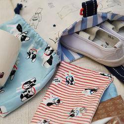 入園には何が必要?手作りする準備品やキルティングバッグの作り方、手縫いの注意点
