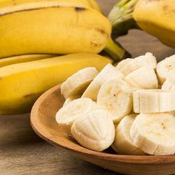 離乳食後期のバナナはどう進める?レシピやアレンジ方法をご紹介