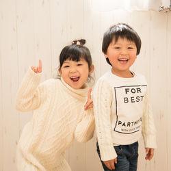 5歳児が2人でできる面白い遊びとは。公園や室内、アウトドアなど