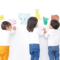 3歳児が楽しめる集団遊び。みんなでできるゲームや室内で楽しく遊ぶ工夫とは