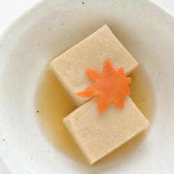 離乳食後期の高野豆腐のレシピ。進め方の工夫やアレンジ方法