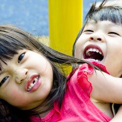 3歳の子どもが2人でできる面白い遊び。公園や室内での遊び方と注意したい点