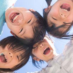 集団でできる遊びとは。4歳児が楽しめる、みんなで遊べるゲーム