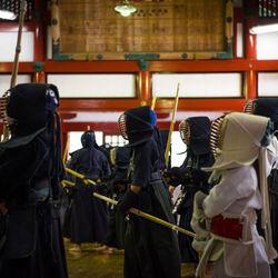子どもの習い事に剣道はいつからがよい?選び方や習うメリットなど