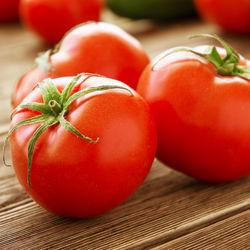離乳食中期のトマトはどう進める?レシピやアレンジ方法