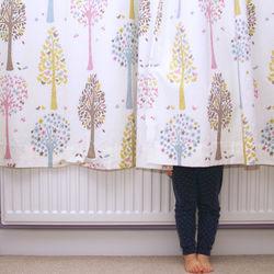 キッズのインテリアに合う子ども部屋のカーテンを見つけよう