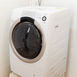 洗濯機の排水口掃除のコツ。掃除のタイミングや役立つ道具など