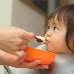 【体験談】1歳の子どもの離乳食と悩み。離乳食を食べないときの実践方法