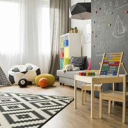 子ども部屋の掃除方法。おもちゃや子ども用品の片づけ方、手順や使える掃除道具など