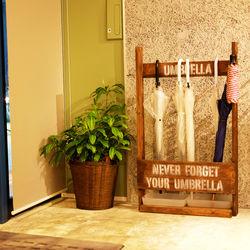 傘立て掃除を楽にする簡単な掃除方法や裏ワザ、汚れにくくするコツとは