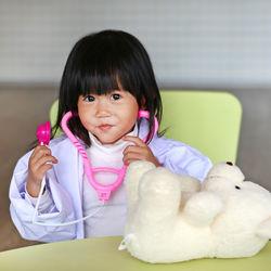 2歳の女の子へのプレゼント。1000以下から2000円、5000円以上と価格別のおもちゃ