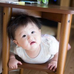 子ども用のセーフティーグッズの選び方。室内用や外出用など