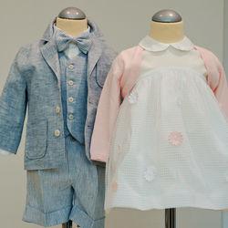 生後7カ月の赤ちゃんとの結婚式。服装選びや完母、ミルクなど授乳などに必要な持ち物