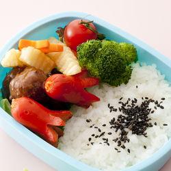 5歳、6歳の保育園児のお弁当は何がいい?遠足や運動会で喜ぶおかず