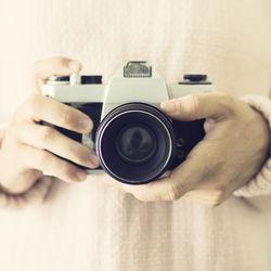 子どもをカメラで撮影するときのコツ。ママたちにきく、撮影シーンや保存方法