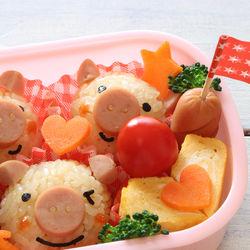 保育園の遠足のお弁当。子どもに人気の簡単おかずや野菜を使ったレシピなど