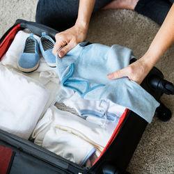 海外旅行や国内旅行、生後10カ月の赤ちゃんとの旅行に便利な持ち物とは