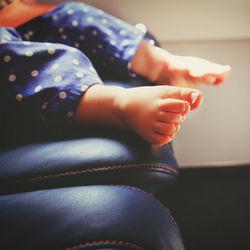 生後8カ月の赤ちゃんと旅行する場合。乗り物別の持ち物など