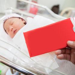 予算3000円の出産祝いはどんなものがある?喜んでもらえる出産祝いを贈ろう