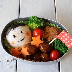 子どもの遠足のお弁当。男の子が喜ぶポイントや簡単に作れるおかず、気をつけること