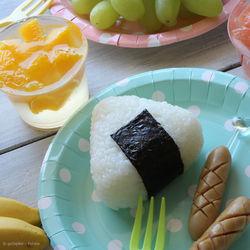 運動会のお弁当デザート。冷凍果物やゼリーなどのレシピや持たせるときのポイント