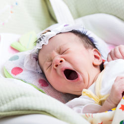 赤ちゃん用品の水通しが必要なのはいつ?洗濯機や洗剤を使ったやり方を紹介