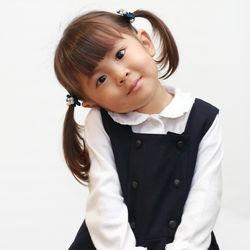 幼稚園の面接時の女の子の服装。母親父親の服装や持ち物など