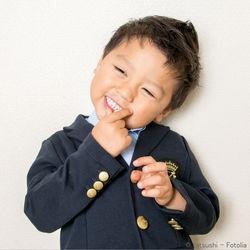 幼稚園面接では男の子はどんな服装がいい?父親と母親の服装や当日の持ち物など