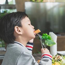 保育園前の朝ごはん。簡単朝食メニューやレシピ、朝ごはんを食べないときの対処法