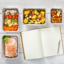 今日の夕食の献立はどうする?3品20分でできる1週間の献立とレシピ