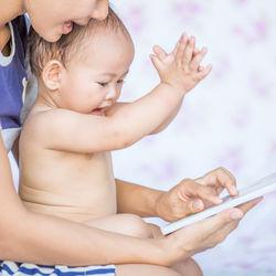 生後5ヶ月の赤ちゃんに読む絵本。おすすめや人気の絵本の選び方