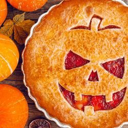 ハロウィンのお菓子作り。クッキーやケーキを親子で手作りできる簡単レシピ