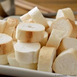 離乳食でお麩はいつから使える?選び方や使い方など離乳食レシピ