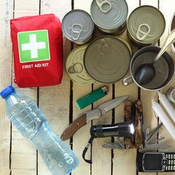 防災食料は何日分必要?備蓄しておきたい防災食糧や子どもや赤ちゃんも食べやすいものとは